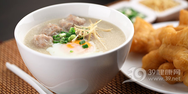 早餐-粥-白粥-肉丸-猪肉-鸡蛋-油条_10796924_xxl.jpg